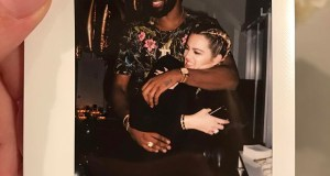 KHLOE AND TRISTAN