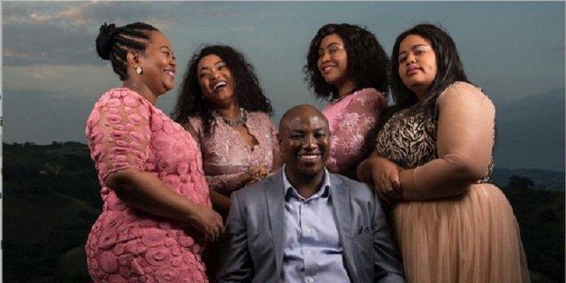 Musa-Mseleku-polygam