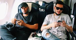 AKA and Anatii partners again