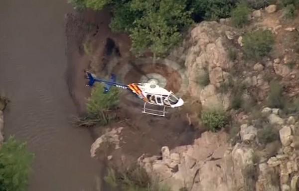 Arizona floods