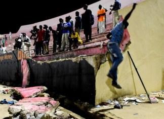 Demba Diop Stadium