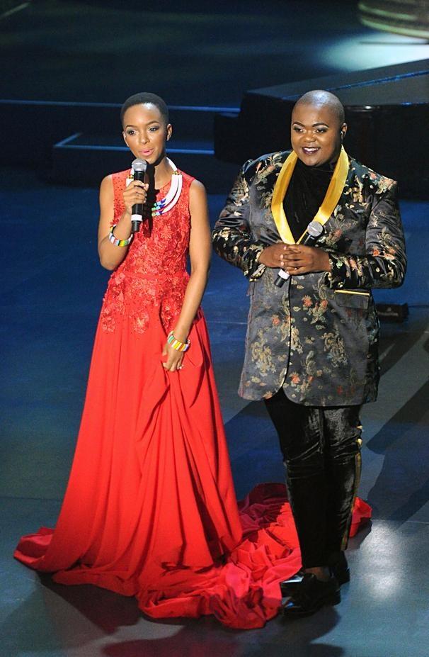 Simon Mabhunu Sabela Film and Television Awards