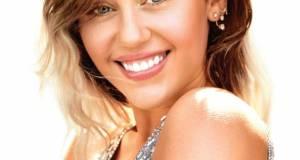 Miley shoot