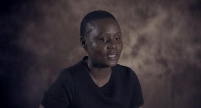 Mpho from Cisha Ngafa