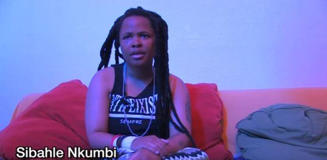 Sibalhe Nkumbi