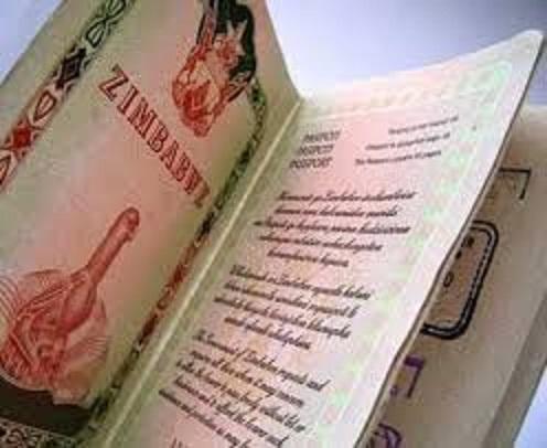 Zimbabwe special permits