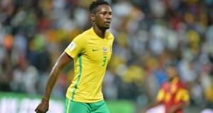 International Friendly: South Africa v Angola
