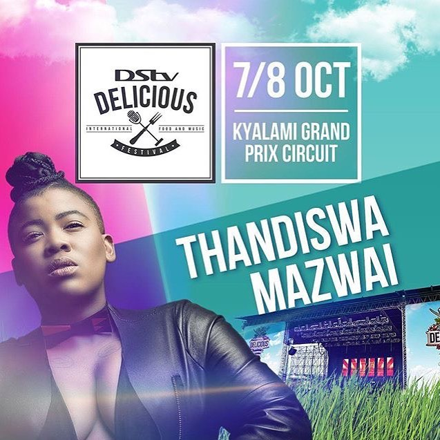 Thandiswa