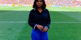 Mpho Maboi