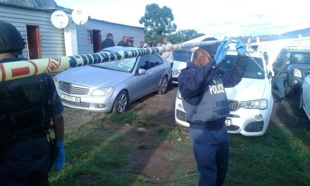 Police Ncobgo