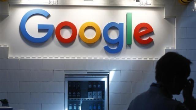 Google fine