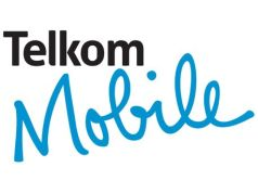 Telkom mobile network