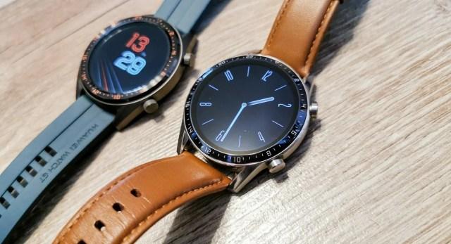 Huawei Watch GT 2 46mm Review