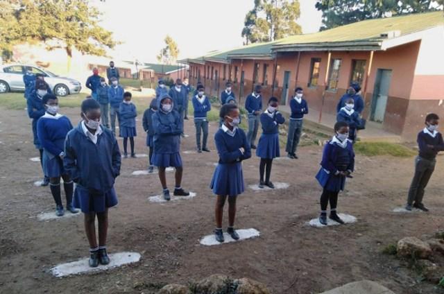 Schools Zimbabwe