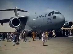 United States of America Plane