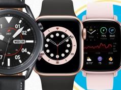 top smartwatch reviews