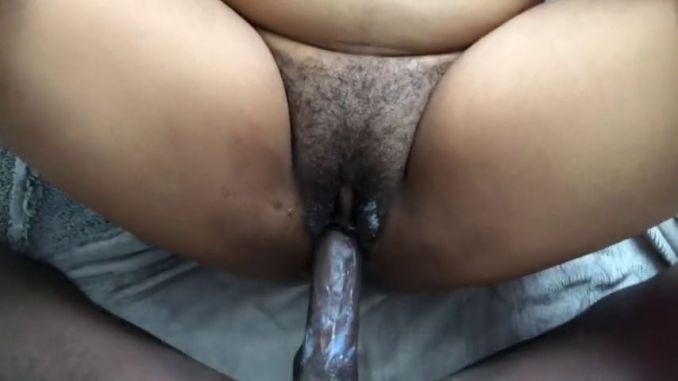 Fat Wet Pussy Mzansi Wife Creams On Big Black Dick