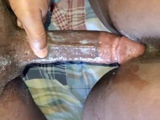 Mapakisha Big Ass Wet Pussy Fucked Hard And Creampie