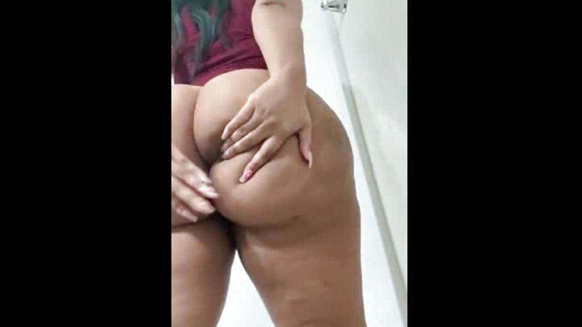 Ebony Huge Ass