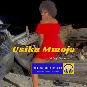 Jovial usiku mmoja feat Darassa