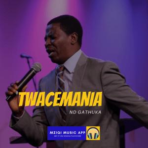 Download Audio: Twacemania (Mp3) by ND Githuka - MziQi Free Music