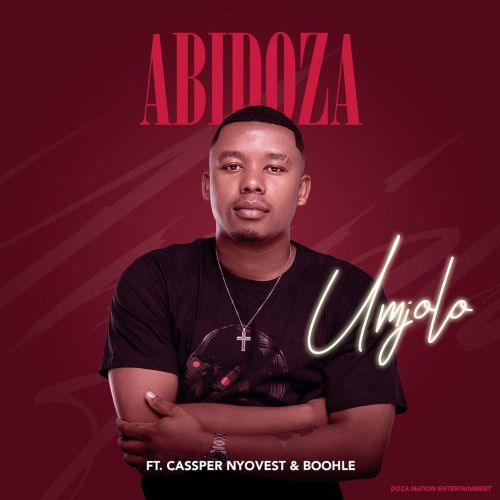 Download Audio | Umjola Mp3 | By Abidoza Ft Cassper Nyovest & Boohle