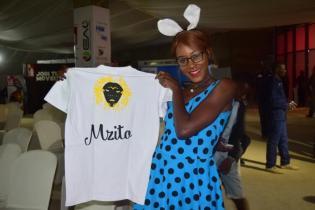 Mzito Queen