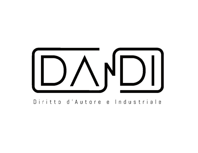 LOGO DANDI - su BIANCO