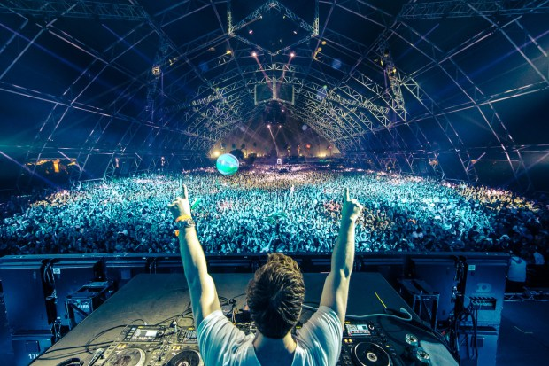 GENERATION: BEST DJ'S