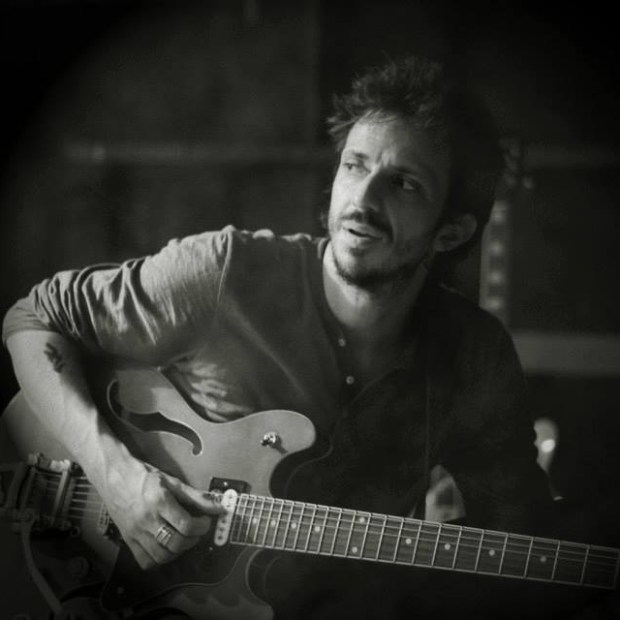 Musicazero km - Daniele Sinigallia