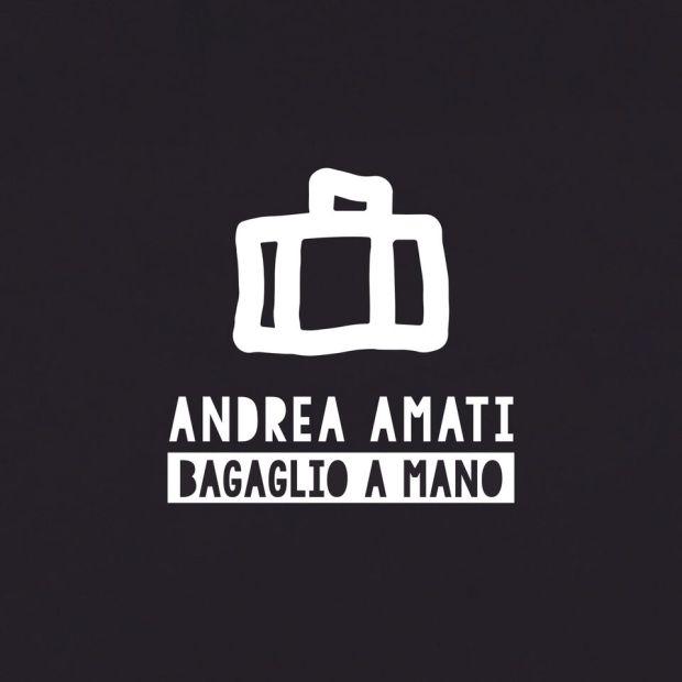 Andrea Amati - Bagaglio a mano