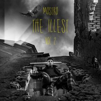 MOSTRO - THE ILLEST VOL 2