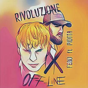 COVER - Rivoluzione off-line