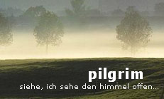 pilgrim weblog on zungu.NET