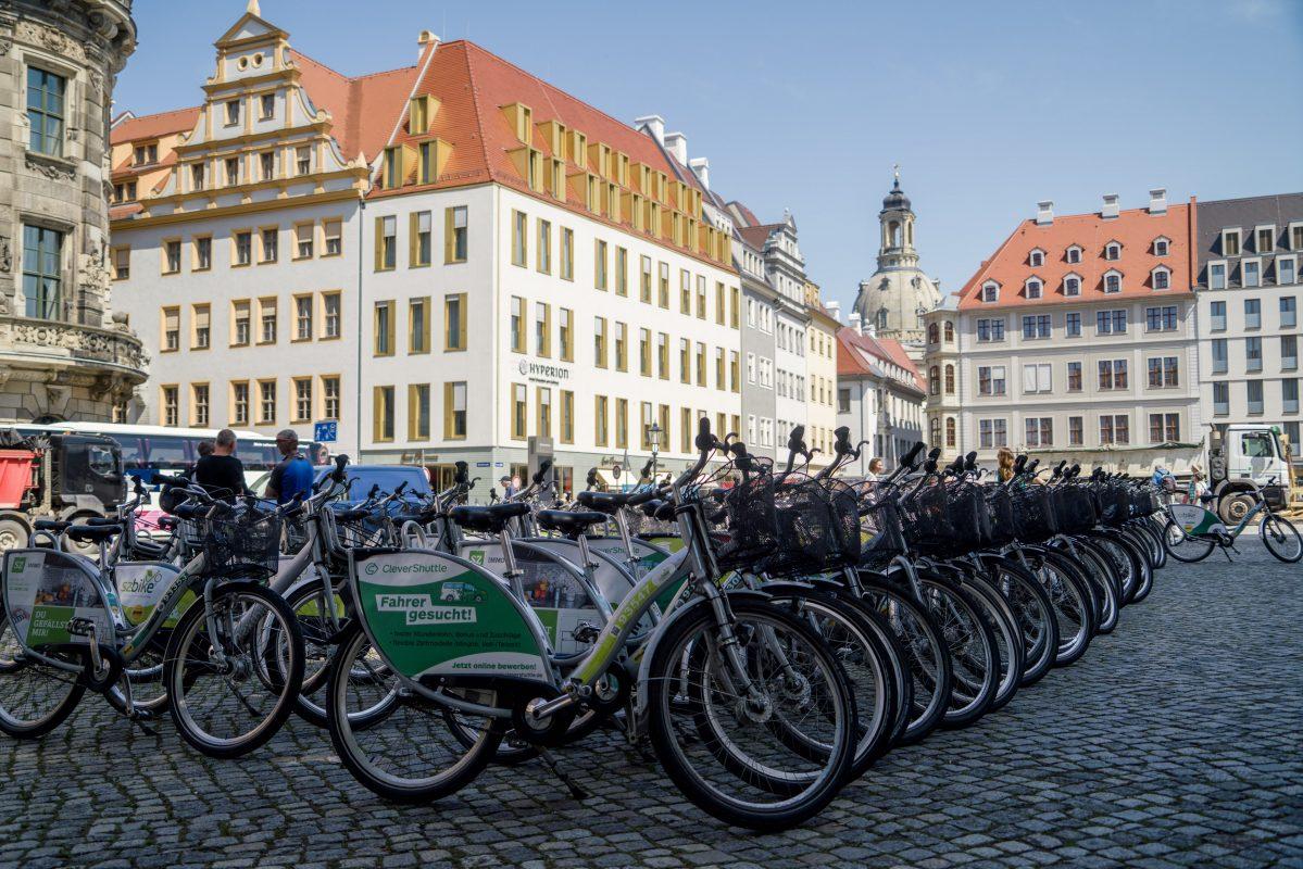 Internationale Führungskräftetagung in Dresden 2019