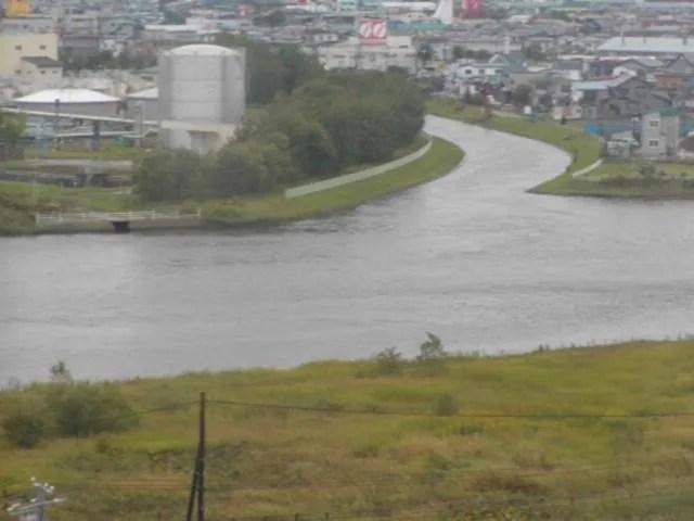 2003.9.26十勝沖地震関連 (8)