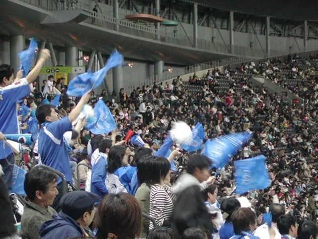 2007年 プロ野球 パ・リーグ開幕戦