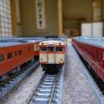 第13回 鉄道模型俱楽部