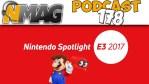 #178 - Nintendo auf der E3 2017