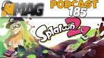 #185 - Splatoon 2