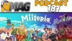 #187 - Miitopia