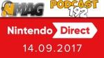 #192 - Nintendo Direct (14. September 2017)