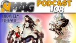 #108 – Bravely Default