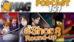 #147 - eShop Round-up 8
