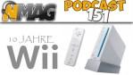 #151 – Zehn Jahre Nintendo Wii