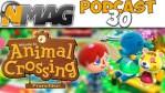 #30 - Animal Crossing (Franchise)