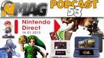 #53 - Nintendo Direct Januar 2015