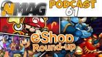 #61 - eShop Round-up 3