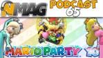 #65 - Mario Party 10