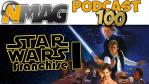 #100 - Star-Wars-Franchise (Teil 1)